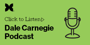 Dale Carnegie Podcast